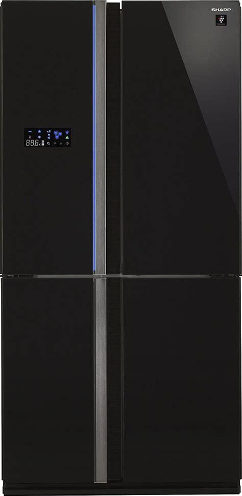frigorifero sharp 4 porte frigorifero sharp frigo americano side by side no