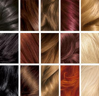 fructis hair color chart nutrisse ultra color vibrant bright hair dye garnier
