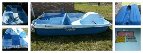 paddle boat corpus christi pelican paddle boat canopy espotted