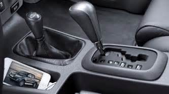 Toyota Automatic Transmission Vigo 2014 Thailand One Step Ahead In Automation