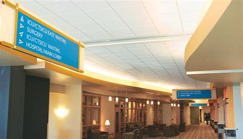 Mercy Hospital Detox Center by Mercy Center Asi Signage