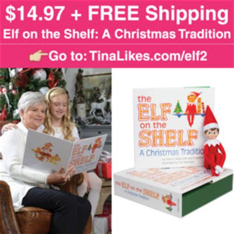 On A Shelf Free Shipping by 14 97 The On The Shelf A Tradition Free Shipping
