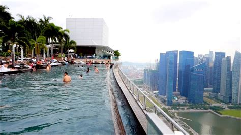 famous boat hotel singapore singapore skypark pool sands marina bay hotel 57th