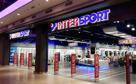 Intersport by 100 Intersport Intersport H D O O Linkedin