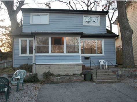 3 queen st a grand bend ontario canada 3 br vacation