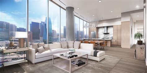 luxury penthouse update dallas a central hub for market and real estate news affecting the dallas region