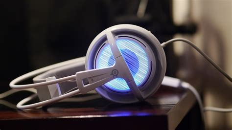 Headset Steelseries Siberia V2 Blue review steelseries siberia v2 blue usb headset