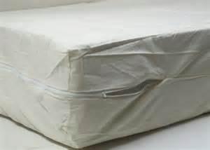 100 cotton fleetwood mattress cover cot size 30 x 75