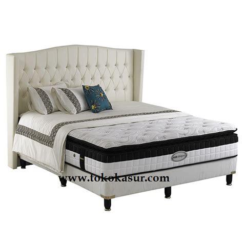 I Prestige 40 Cm 120x200 Komplit Set bed murah harga bed termurah airland