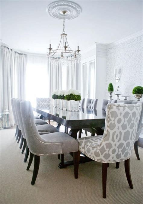 curtains dining room ideas 100 dining room decor ideas for your home room decor ideas