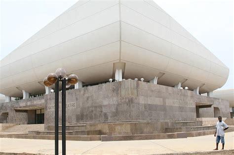 national theatre  ghana wikipedia