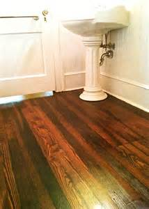 Best Wood For Hardwood Floors Ask The Craftsman What S The Best Finish For Wood Floors The Craftsman