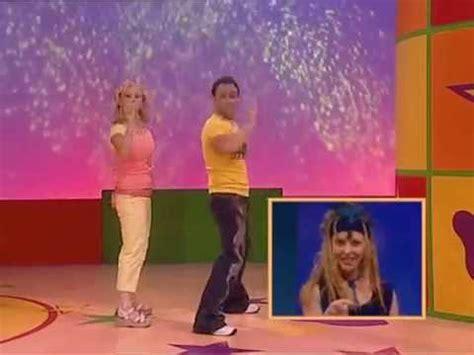 tutorial dance youtube hi 5 mirror mirror dance tutorial youtube