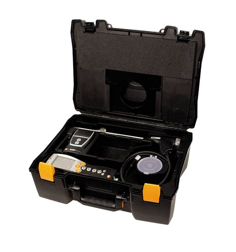 testo ca testo 320 combustion analyzer combustion flue gas