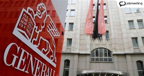 assicurazioni generali spa sede legale gruppo generali oltre 50 posizioni aperte nel settore