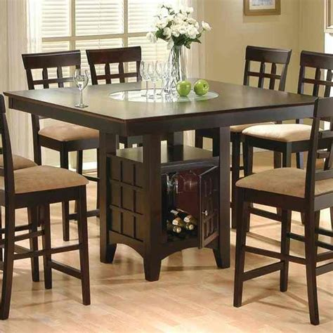 counter high dining table counter high dining table with storage dining furniture