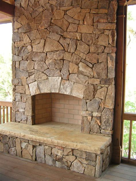 stone for fireplaces fireplaces