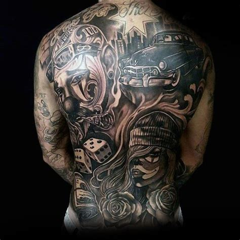 90 chicano tattoos for men cultural ink design ideas