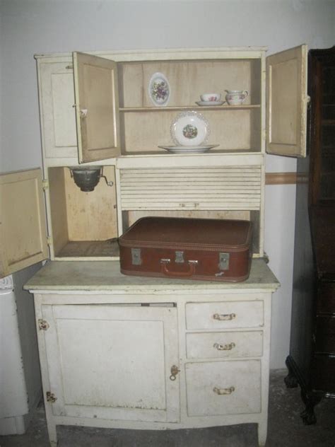 Vintage Hoosier Kitchen Cabinet by Etsy Your Place To Buy And Sell All Things Handmade