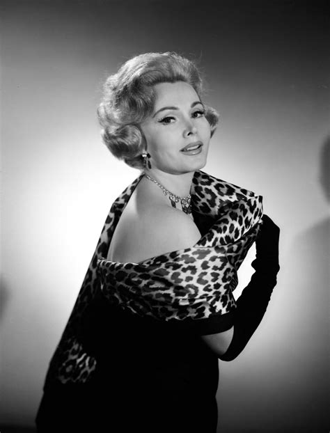 zsa zsa gabor zsa zsa gabor muses cinematic women the red list