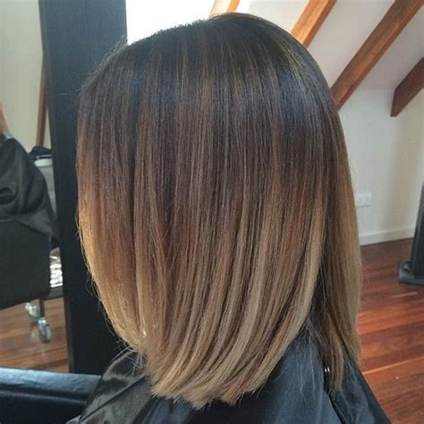 will a lob haircut make my hips look bigger 25 best highlights for short hair ideas on pinterest