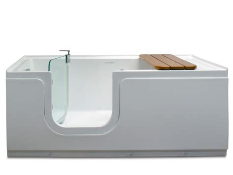 step in bathtubs aquarite step in tubs shop online at homeward bath