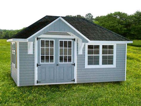 Martins Sheds by Martin Mini Barns Tea House Storage Sheds Martin S