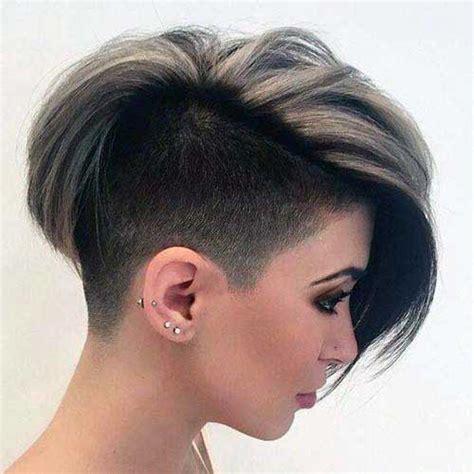 23 Cabelos Femininos Raspados Dos Lados Veja Fotos E | 23 cabelos femininos raspados dos lados veja fotos e