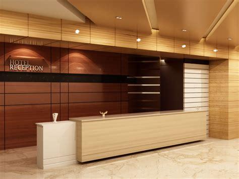 Hotel Reception Front Desk Architecture Pinterest Lobby Reception Desks