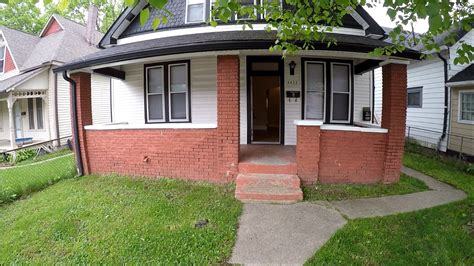 2 bedroom houses for rent indianapolis houses for rent in indianapolis 3433 graceland ave unit