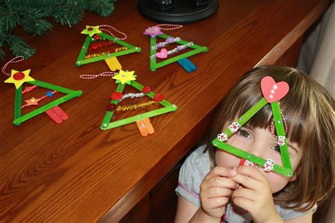 google amazing christmas crafts simple happy popsicle stick diy snowball machinery