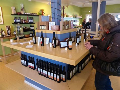 olio tasting room dc road trip to middleburg virginia