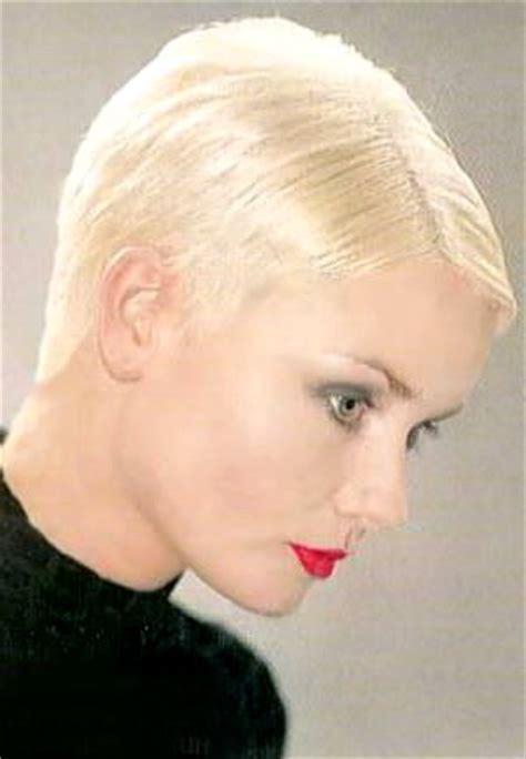 clipper cut platinum w ultra ultra platuim hiar cuts platinum ultra pixie hair