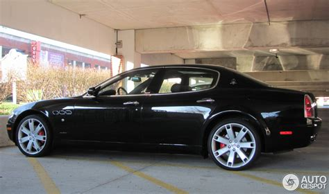 2012 Maserati Quattroporte by 2012 Maserati Quattroporte Information And Photos