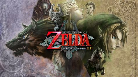 twilight princess the legend of twilight princess hd review bark at