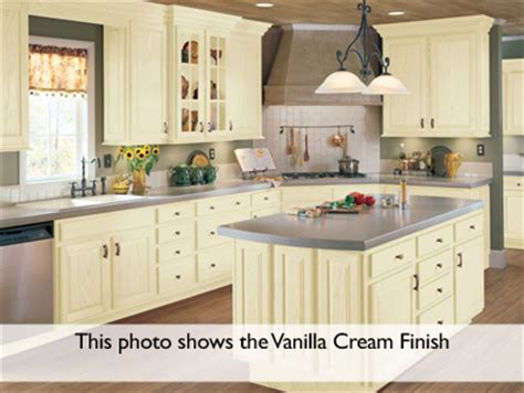 vanilla cream kitchen cabinets jdssupply com hton by armstrong cabinets