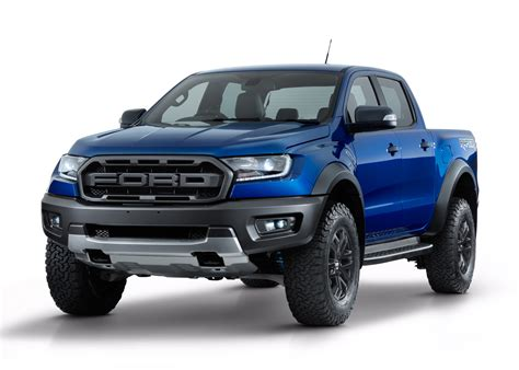 Ford Nation by Ford Ranger Raptor Could Arrive In Us With Gas Engine