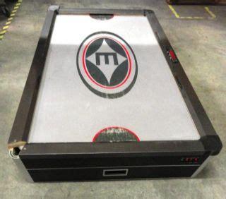 easton air hockey table easton air hockey table aluminum rails border w silver