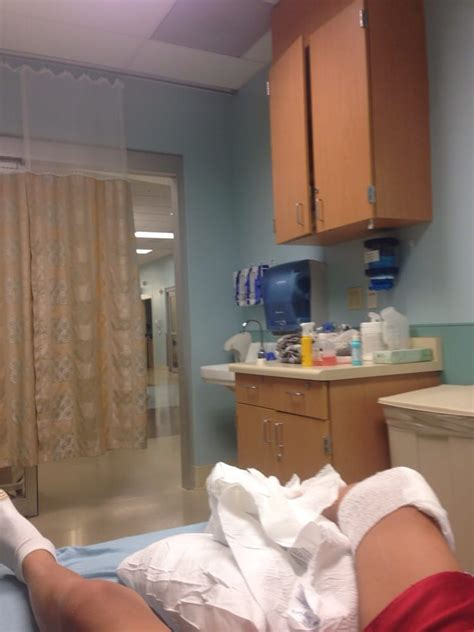 best emergency room near me view from emergency room bed yelp