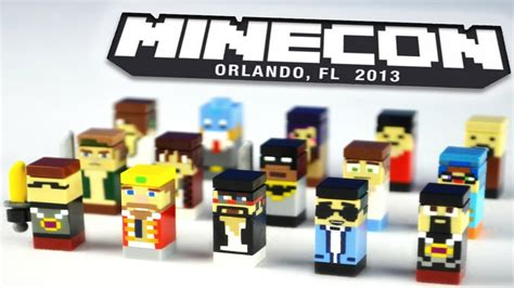 Ordinal Lego Edition Lego Logo lego minecraft additional micromobs 10 minecon edition