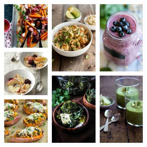Delicious Detox Dinners by More Than 30 Delicious Detox Recipes Well Floured