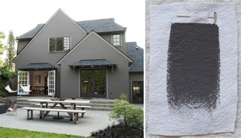 house painting gray outdoor exterior gray bears creek paint colors outdoor house