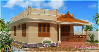 kerala home design dubai small house single storied in 1150 square feet home