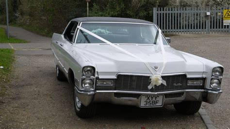 cadillac hire uk american cadillac wedding car hire in and essex