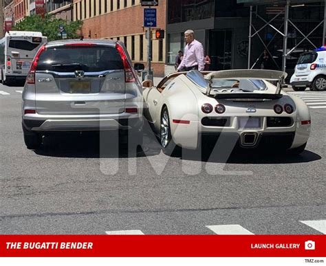 updated tracy morgan hit     million bugatti