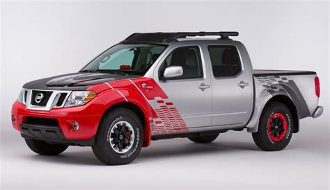 nissan trucks cummins 2014 frontier pickup autos post