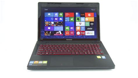Laptop Lenovo Ideapad Y510p best gaming laptops 2014