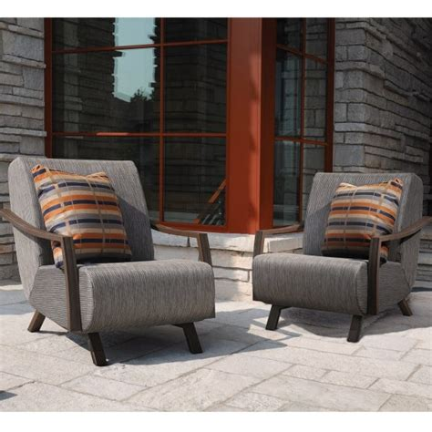 Airo 2 Deep Seating Casual Outdoor Furniture