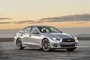 Infinity Q 50 2017 Infiniti Q50 Signature Edition Bows In Chicago