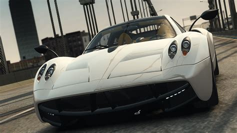 pagani gta 5 gta modding com download area 187 gta iv 187 cars 187 pagani